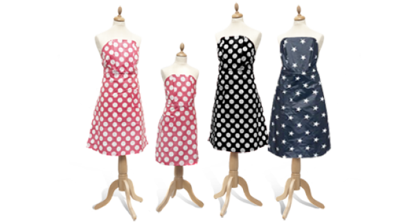 The Tortini Kitchen Dress